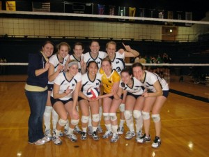 2010 Battle of the Bay - Michigan Champs