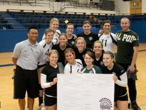 2011 Battle of the Bay - Cal Poly Champs