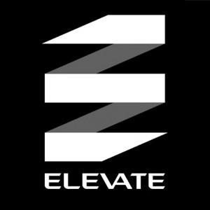 Elevate Yourself black background