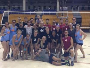 2013 UVI - All Teams