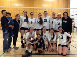 2014 Battle of the Bay - Champs - UC Davis