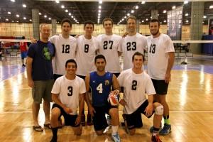 2014 Phoenix - Men's All-State