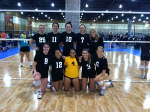 2014 Phoenix - Women's All-State